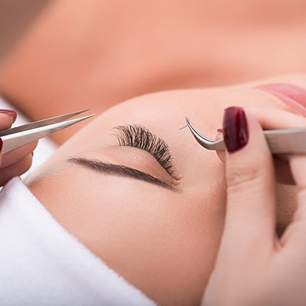 Eyebrow & Lash Courses