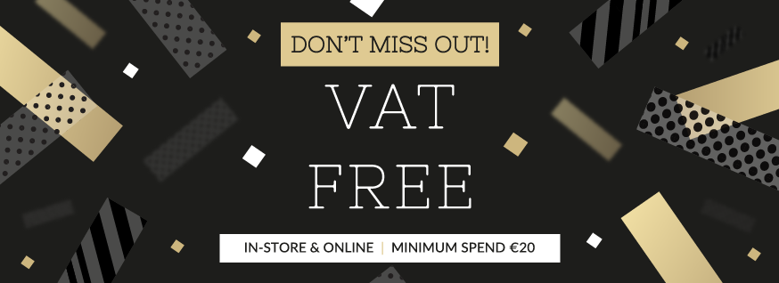 VAT Free Sale Explained