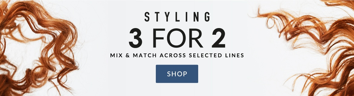 Styling 3 for 2 (Sept/Oct 2019)