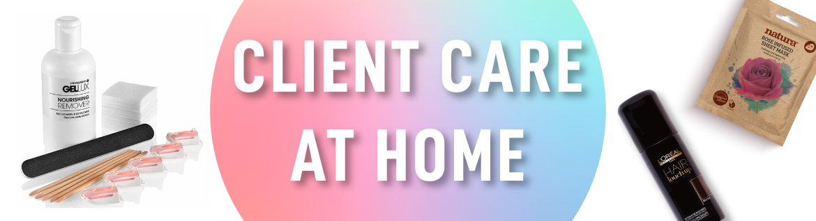 Client Care at Home