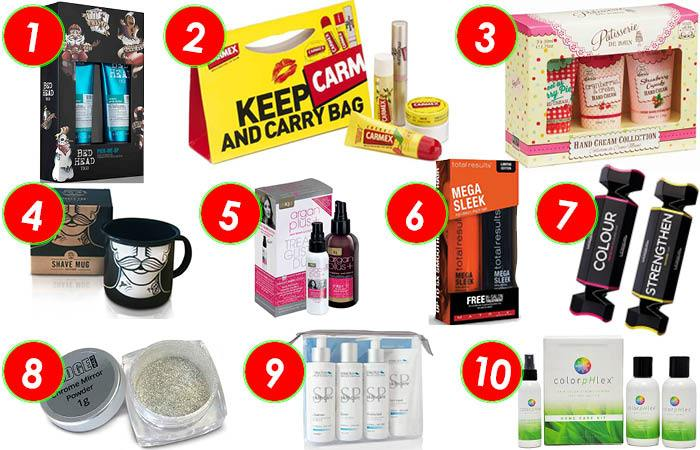 Products £10 and under