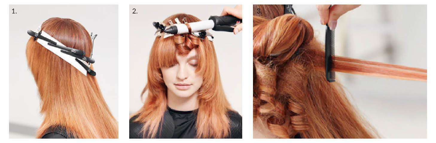styling collage