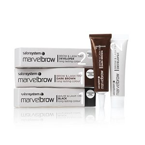 marvelbrow tint system