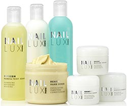 Naillux products