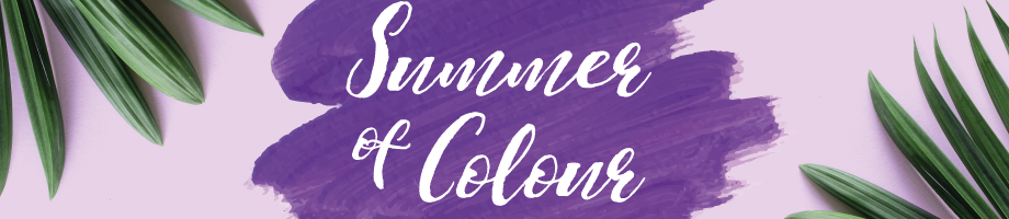 Summer of Colour