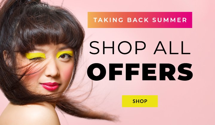 AUG20: Shop All Offers