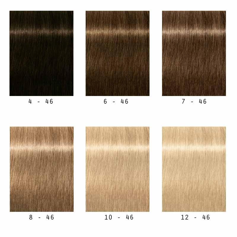 Schwarzkopf Igora Royal Nude Tone 60ml Permanent Colour