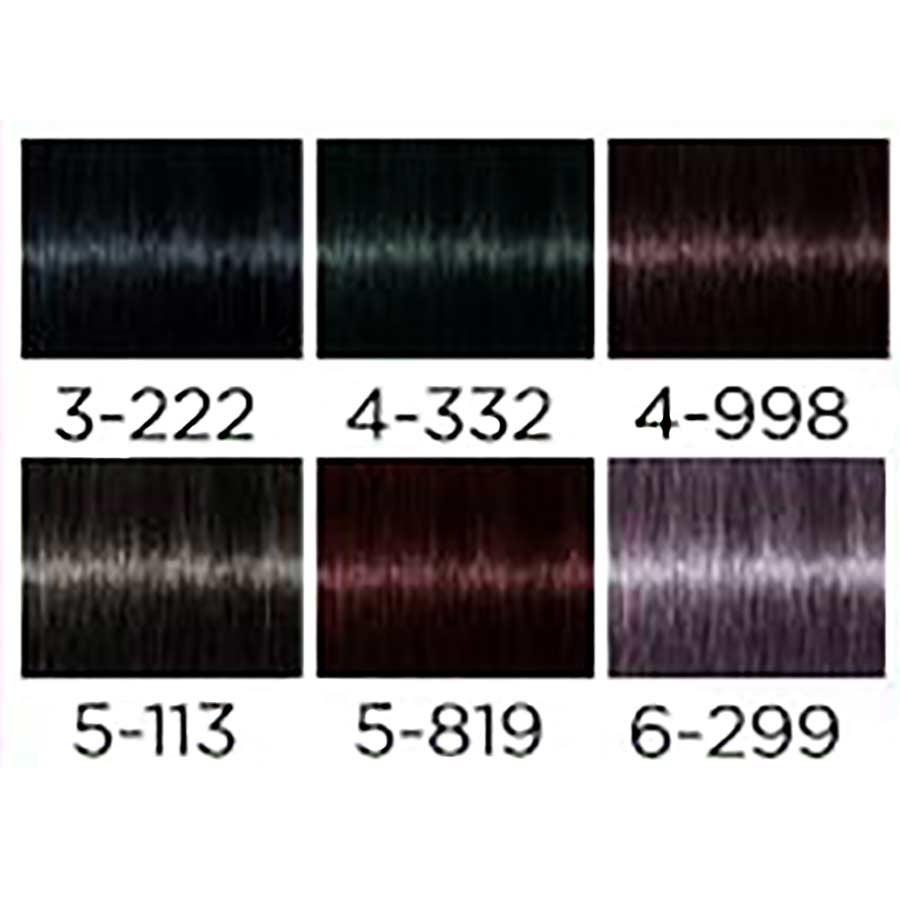 e7d82afd22 Schwarzkopf Igora Royal Lucid Nocturnes 60ml | Permanent Colour ...