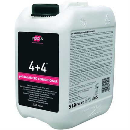 Indola 4+4 Salon Conditioner 5 Litre