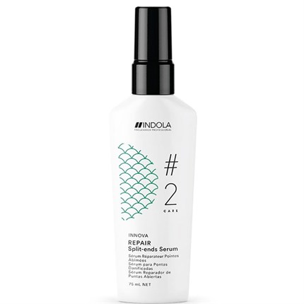 Indola Innova Repair Split-end Serum 75ml