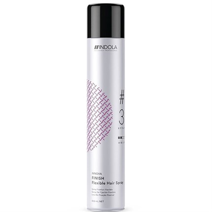 Indola Innova Flexible Hair Spray 500ml