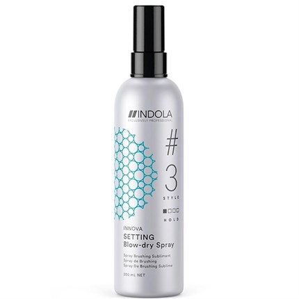 Indola Innova Blow-dry Spray 200ml