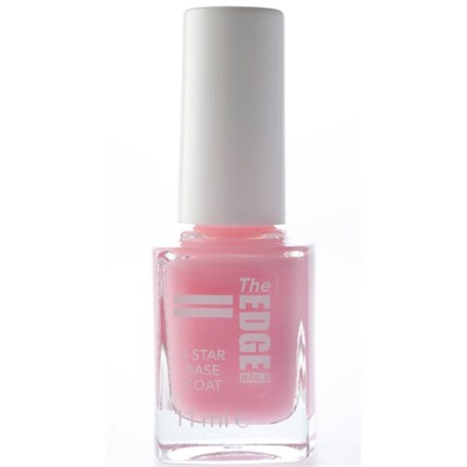 The Edge Base Coat Manicure