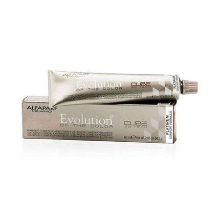 Alfaparf Evolution of The Color 60ml 9.21 - Very Light Violet Ash Blonde