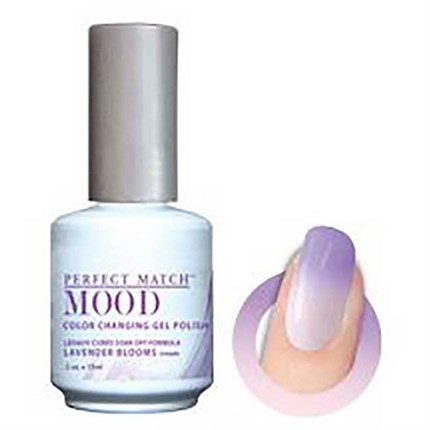 Perfect Match Mood - Lavender Blooms