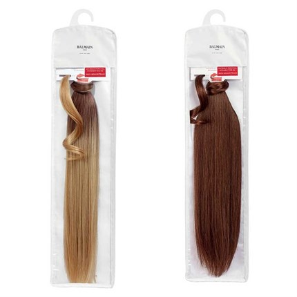 Balmain Catwalk Ponytail Memory Ombre Hair Extension 55cm