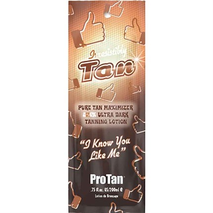 Pro Tan Irresistibly Tan Sachet 22ml