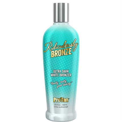 Pro Tan Ridiculously Bronze 250ml