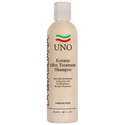 La-Brasiliana Uno After Treatment Shampoo - 250ml