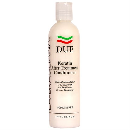 La-Brasiliana Due After Treatment Conditioner - 250ml