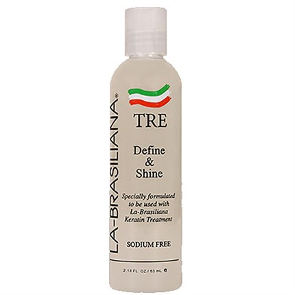 La-Brasiliana Tre Define & Shine Serum 125ml