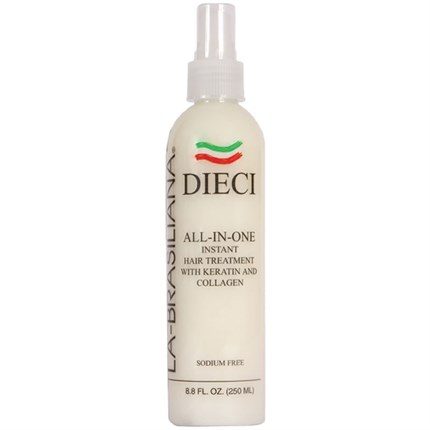 La-Brasiliana Dieci All In One Treatment - 250ml