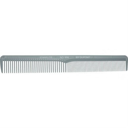 Starflite SF858 Cutting Comb Grey