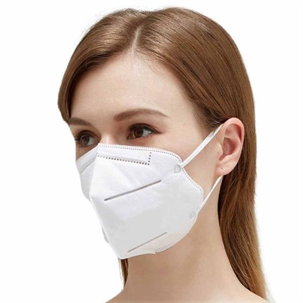 Face Mask KN95 (Single)