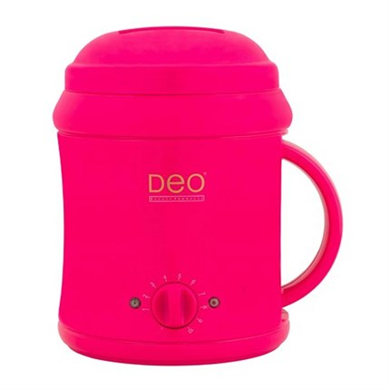 Deo Analogue Wax Heater 1000cc - Pink