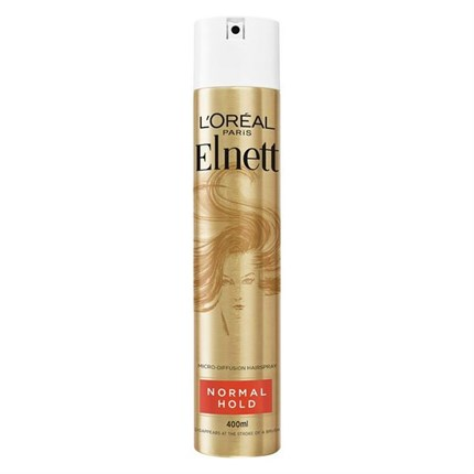 L'Oréal Professionnel Elnett Normal Hold Hairspray 500ml