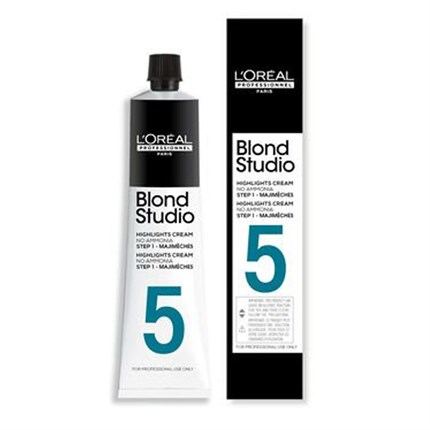 L'Oréal Professionnel Blond Studio Majimèches Cream Tube 50ml