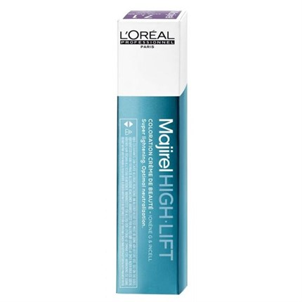 L'Oréal Professionnel Majirel High Lift 50ml - Neutral