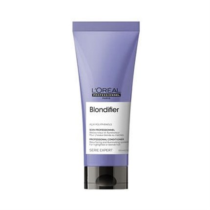 L'Oréal Serie Expert Blondifier Conditioner - 200ml