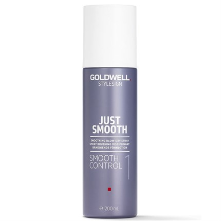 Goldwell StyleSign Just Smooth Smooth Control 200ml