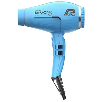 Parlux Alyon Light Air Ionizer Dryer - Blue