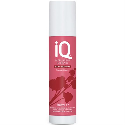 IQ Intelligent Haircare Daily Shampoo 300ml