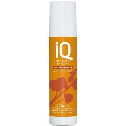 IQ Intelligent Haircare Volume Shampoo 300ml