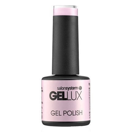 Salon System Gellux Mini 8ml - Piggy Pink