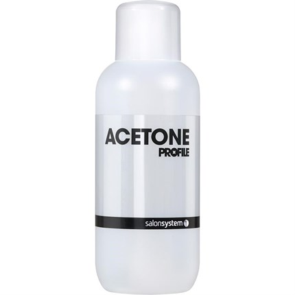 Salon System Profile Acetone - 500ml