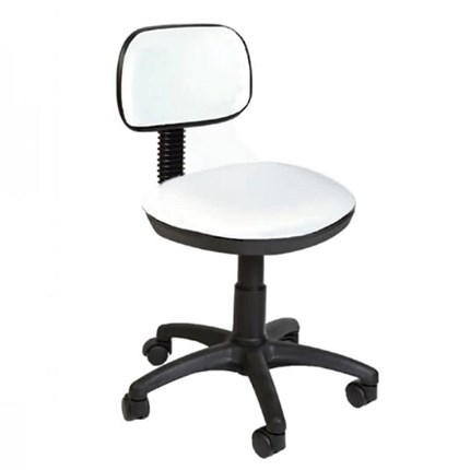 HOF Comfort Lite Stool with Backrest (EQU/72)