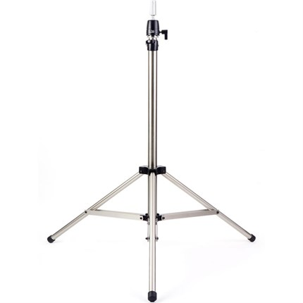 Head-Gear Telescopic Head Stand