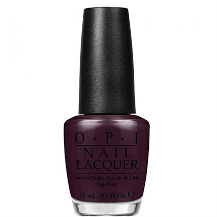 OPI Lacquer 15ml - Lincoln Park After Dark