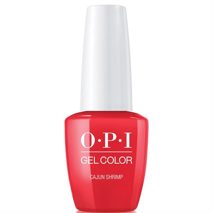 OPI GelColor 15ml - Cajun Shrimp