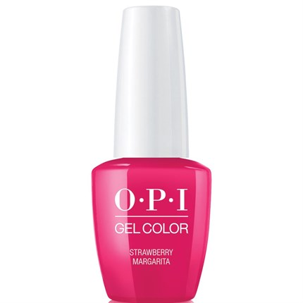 OPI GelColor 15ml - Strawberry Margarita