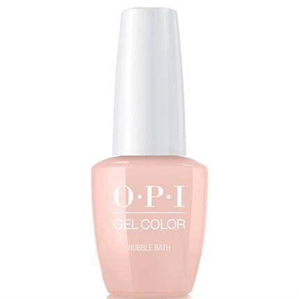 OPI GelColor 15ml - Bubble Bath
