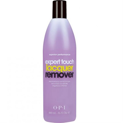 OPI Expert Touch Polish Remover 280ml