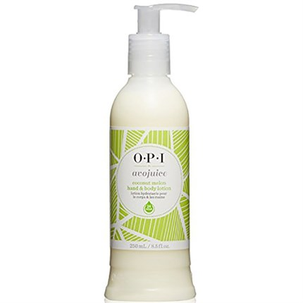 OPI Avojuice Skin Quenchers Coconut Melon 250ml