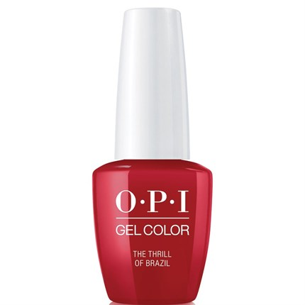 OPI GelColor 15ml - The Thrill Of Brazil