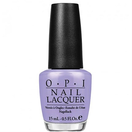 OPI Lacquer 15ml - You're Such A Budapest
