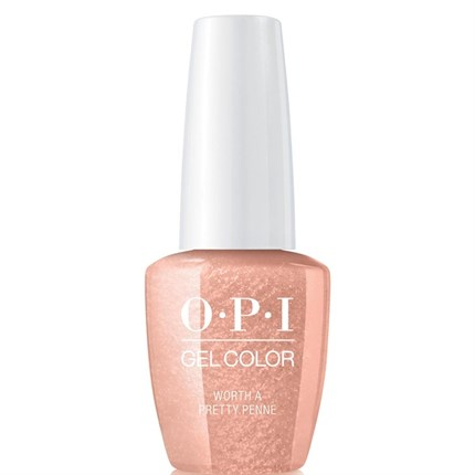 OPI GelColor 15ml - Venice - Worth A Pretty Penne